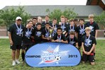 U16 Boys Champs - LSA 99 East